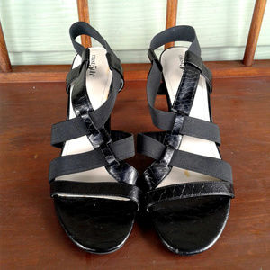 FINAL PRICE-East5th women sandals size 10M